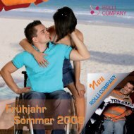 Frühjahr Sommer 2008 Frühjahr Sommer 2008 - Rolli-Moden