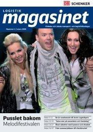 magasinet - Schenker