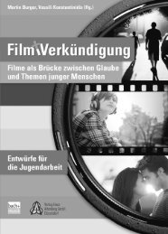 Film und Verkündigung - E-Book