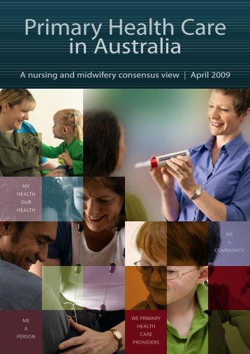 primary health care and nursing Further national higher diploma: primary health care: clinical nursing, diagnosis, treatment and care full-time only purpose the primary purpose of this qualification is to provide the qualifying student (the professional.