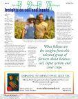 Soil progression Soil vitality Soil building Soil testing ... - Oregon Tilth - Page 4