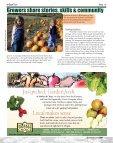 Soil progression Soil vitality Soil building Soil testing ... - Oregon Tilth - Page 5