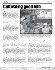 Soil progression Soil vitality Soil building Soil testing ... - Oregon Tilth - Page 7