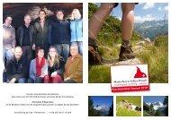 Detailinformationen zu den PLUS Aktivitäten (PDF) - Matterhorn ...