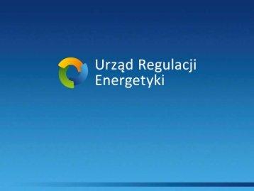 OSD kontra klient - perspektywa URE (Tomasz Kowalak)