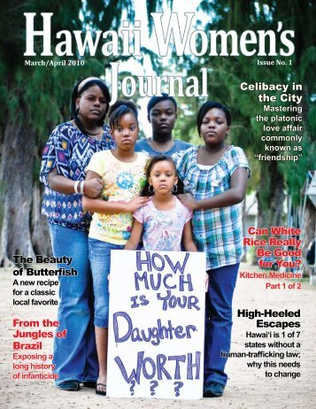 to download PDF - Hawaii Women's Journal
