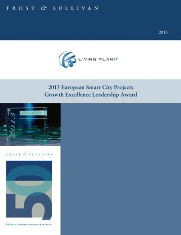Download full press release - Living PlanIT