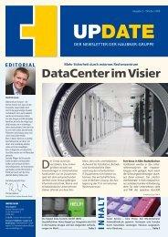 UPDATE - HAUBNER IT GmbH