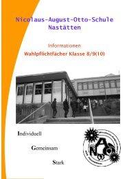 Wahlpflichtfächer Klasse 8 9 10 Stand 02.13.pdf - Nicolaus-August ...