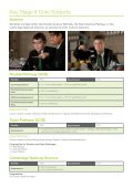 GCSE Media - Corby Business Academy - Page 5