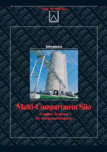 Multi-Compartment Silo