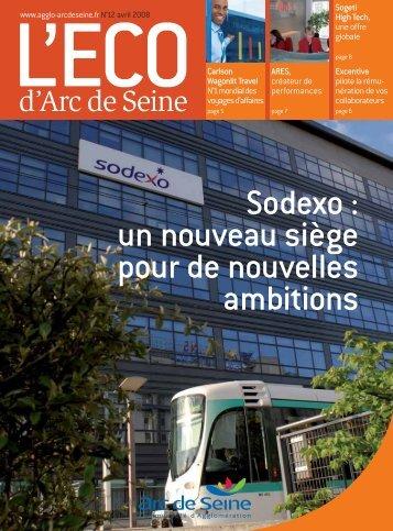 Télécharger - Seine Ouest Entreprise et Emploi