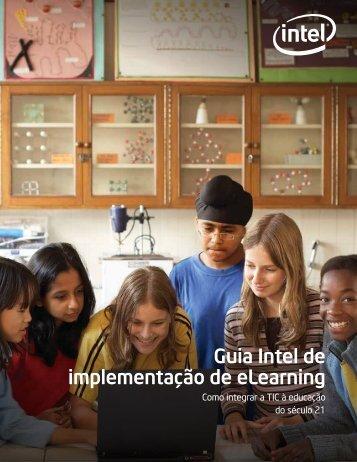 Guia Intel de implementação de eLearning