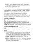 Nome dell'Ente Breve descrizione delle attività ... - Q-AGEING project - Page 2
