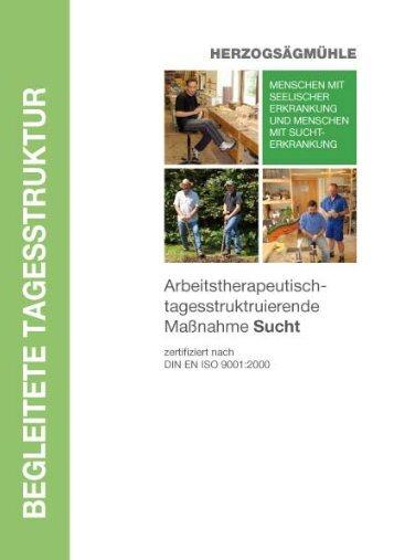 Konzept (241 KB) - Herzogsägmühle
