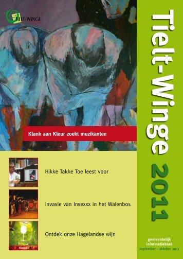 Hikke Takke Toe leest voor Klank aan Kleur zoekt muzikanten ...