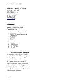 Pdf-Pressetext - Die Stelzer