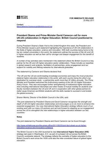 press release - Alliance Exchange
