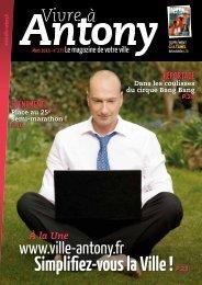 Format PDF - Ville d'Antony