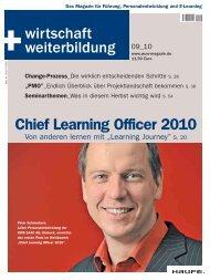 14. Oktober 2010 - Haufe.de