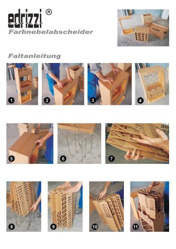 Faltanleitung Mewes.cdr - Gumprecht Oberflächentechnik GmbH