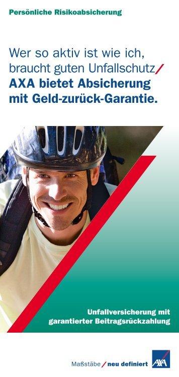 Beitragsrückzahlung in der Unfallversicherung.pdf