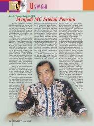 Drs. H. Warsito Hadi, SH.,MM - Kemenag Jatim