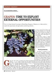 GRAPES: timE to EXPLoit EXtERNAL oPPoRtUNitiES