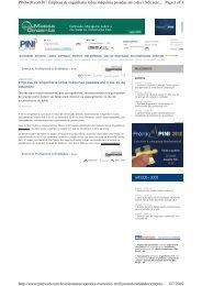 Page 1 of 3 PINIweb.com.br | Empresa de engenharia leiloa ...