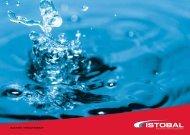 Water Treatment - Istobal