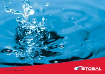 Water Treatment - Istobal