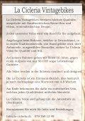La Cicleria Katalog 2015 - Page 2