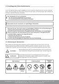 Quicher NJ-Serie BEDIENUNGSANLEITUNG - HS-Technik - Page 4