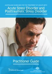 Practitioner Guide - National Health and Medical Research Council