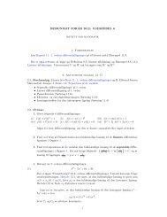 DESIGNMAT FORÅR 2012: UGESEDDEL 6 1. Forberedelse Læs ...
