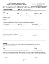 Application Form Download application to your computer, print, fill ...