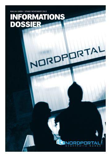 inkl. Mietbedingungen / Technik - Nordportal