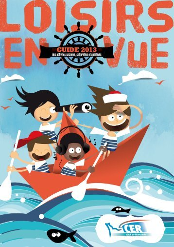 Guide AS 2013.pdf - CER SNCF Normandie