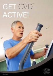 *Cardiovascular Disease - Skills Active