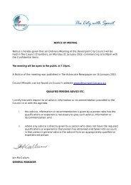 Download - Devonport City Council
