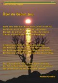 3. Jhg. - Heft 6 - Weihnachten 2007 - Heilig-Kreuz - Page 2