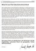 3. Jhg. - Heft 6 - Weihnachten 2007 - Heilig-Kreuz - Page 3