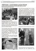 3. Jhg. - Heft 6 - Weihnachten 2007 - Heilig-Kreuz - Page 7