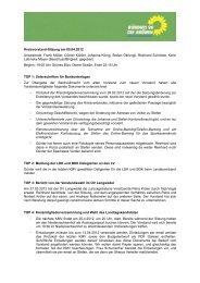 KV Sitzungsprotokoll 05.04.2012 - Bündnis 90/Die Grünen ...