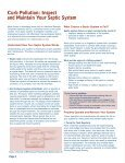 Aitkin County Shoreland Homeowner's Guide to Lake Stewardship - Page 6