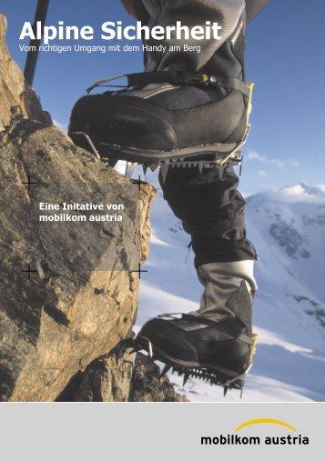 Alpine Sicherheit
