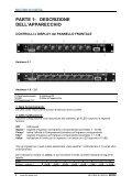 schema multimix 8/4 - Itec - Page 6