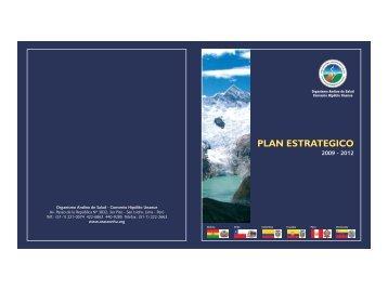 Descargar Plan Estratégico del ORAS CONHU 2009 - Organismo ...