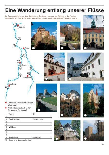 Heimatkreis Mittleres Erzgebirge