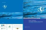 Custos e benefícios do complexo hidrelétrico Belo Monte - Xingu Vivo